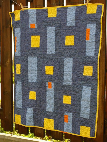 Hunter's Quilt front by you.