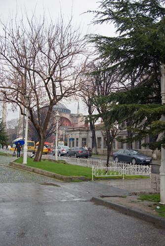 Haghia Sophia museum, Sultanahmet, İstanbul, Pentax K10d