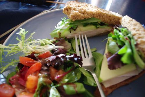 Gemini Sandwich