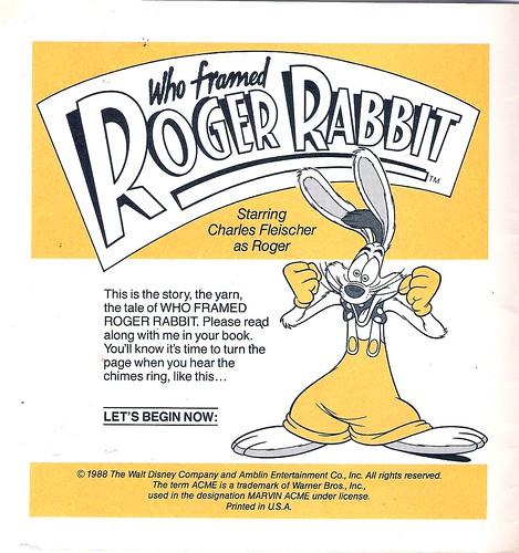 Watch Who Framed Roger Rabbit Online Free Viooz   Frameviewjdi.org