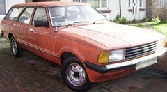 Ford Cortina Mk3... I owned two!