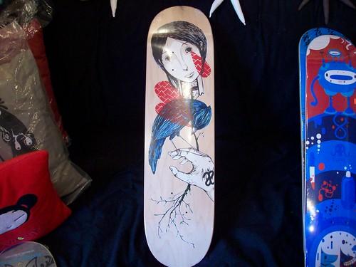 skateboard patrick avive