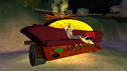 Nish's Quest 1