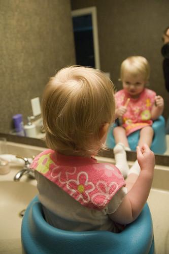 Haircut 3 031809