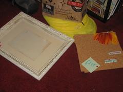 Beginning Materials