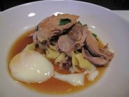 abattoir chophouse - slow roasted pork