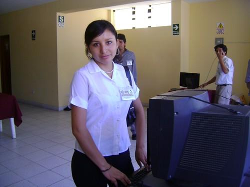 Previos Flisol 2009