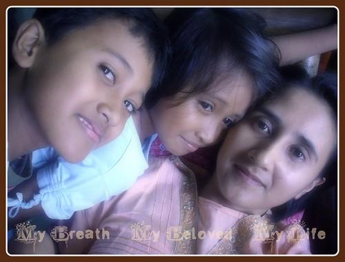 A'a, Fya & Ibu