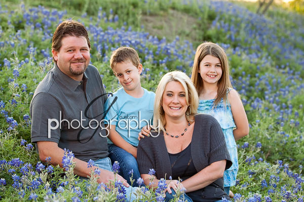 Ashburn family photography