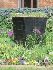 Eston Ironstone Memorial Tubs