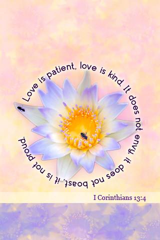 Love is-wallpaper By Jewelanne