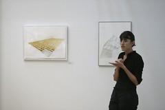 Arrivals/Departure: Gallery Talks