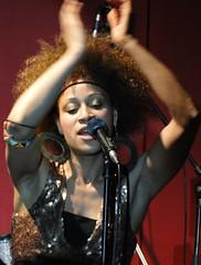 Oceana @ Baltic Soul Weekender 2009