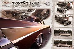 TourDeluxe Poster