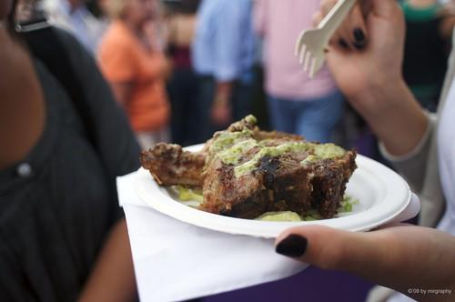 Taste Festival 2009