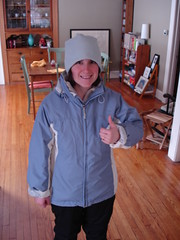 Ready for snow