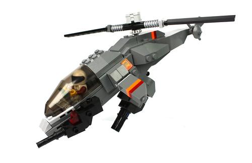GSF-702 Bumblebee