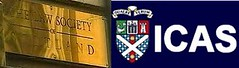 Law Society of Scotland & ICAS
