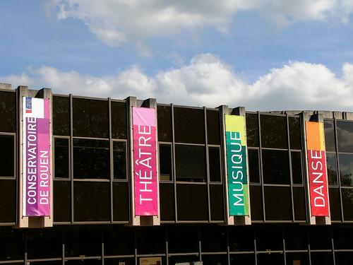 Conservatoire de Rouen