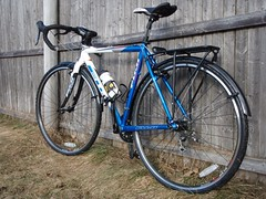 Fuji Cross Comp 2