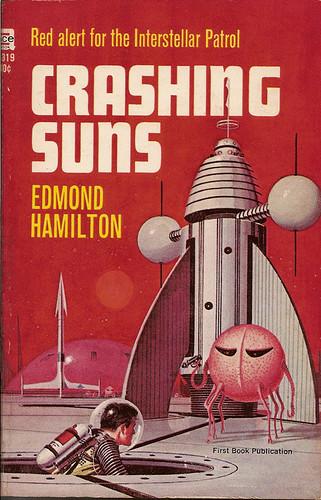 Crashing Suns (1965)