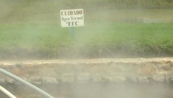Piletas en Baños del Inca 2