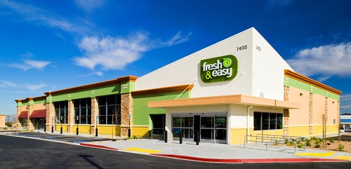 Fresh and Easy in Henderson, NV