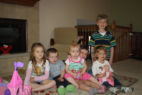 All the Cousins