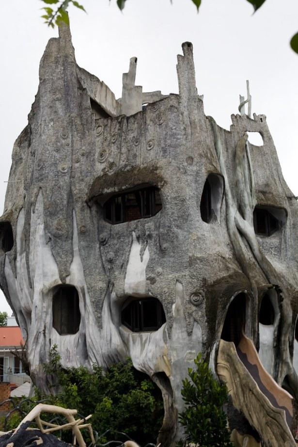 Dalat Crazy House