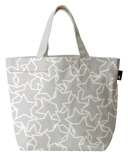 Rootote Medium - Star