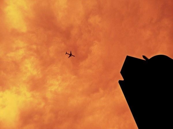 WTC Plane