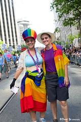 LGBT Pride Parade San Francisco 2009