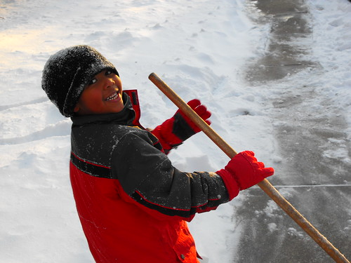 Child Labor :)