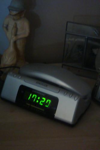 Alternate Time Zone