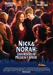 Nick y Norah