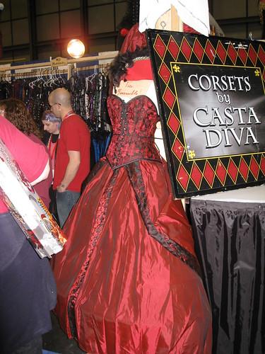 Fancy a corset?