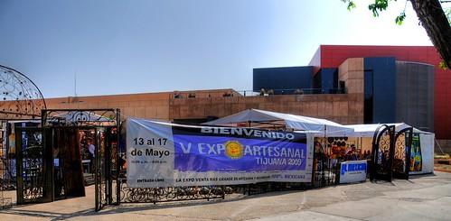 V Expo Artesanal Tijuana