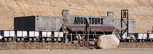 Argo Tours