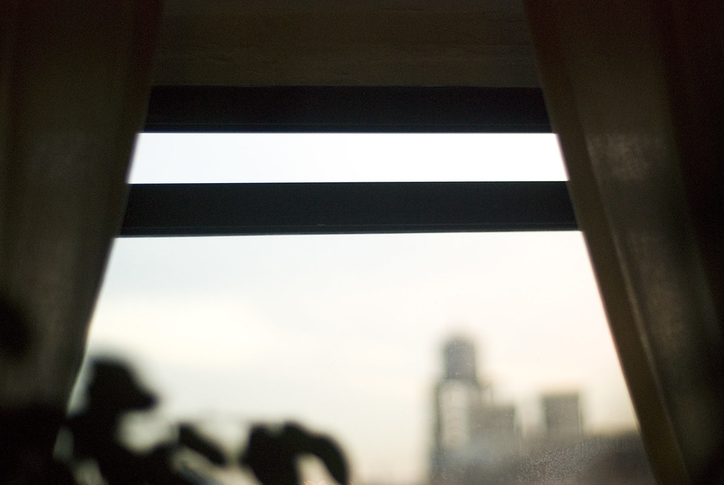 day eighteen - dusk