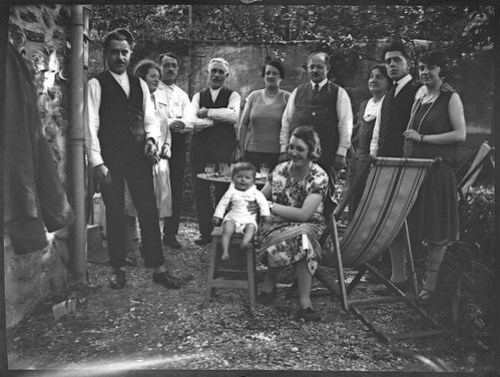 [Modifiée] Photo de famille