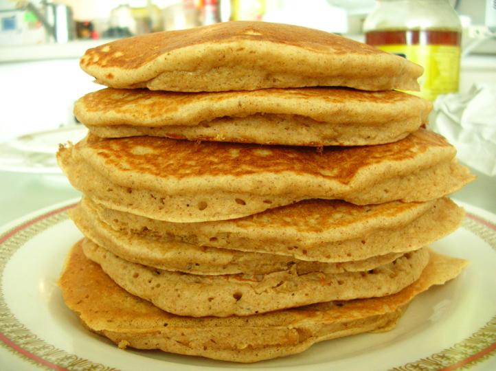 Pancakes 2-1