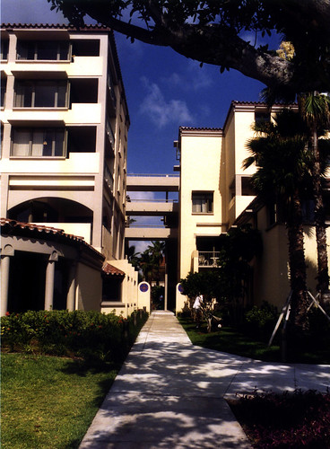PBAC Flagler Entrance