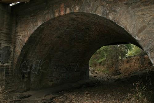 Heritage Bridge - Original