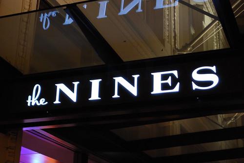The Nines - 525 SW Morrison Street