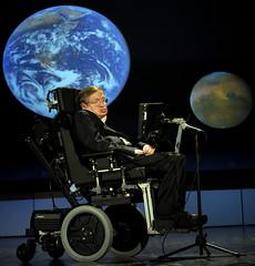 Stephen Hawking NASA 50th (200804210002HQ)