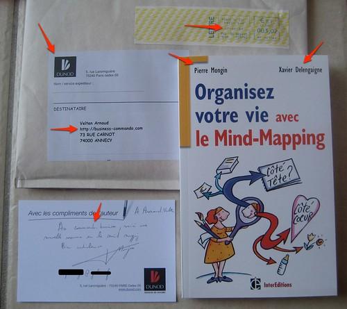 Organisez votre vie avec le mind-mapping