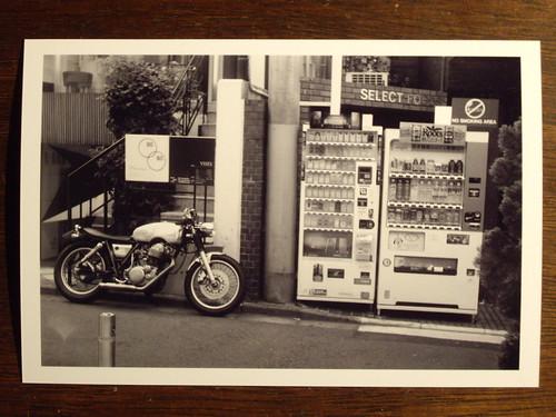 bikemachine
