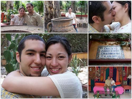 Our Engagement guanajuato mexico