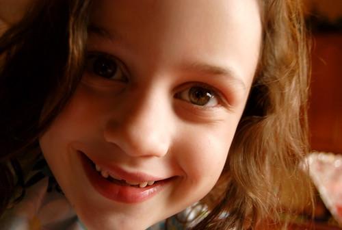pretty smile from jillianne