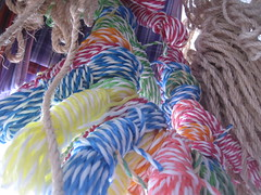 cordes à linges, mercado 23